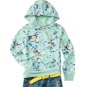 Swordfish Hoodie Sweatshirt